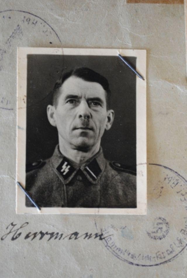 German Militaria Archives - Page 6 of 13 - Warpath