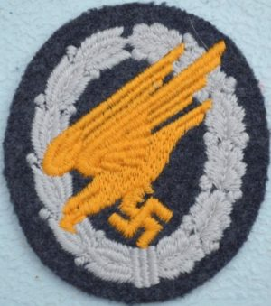 Cloth Insignia