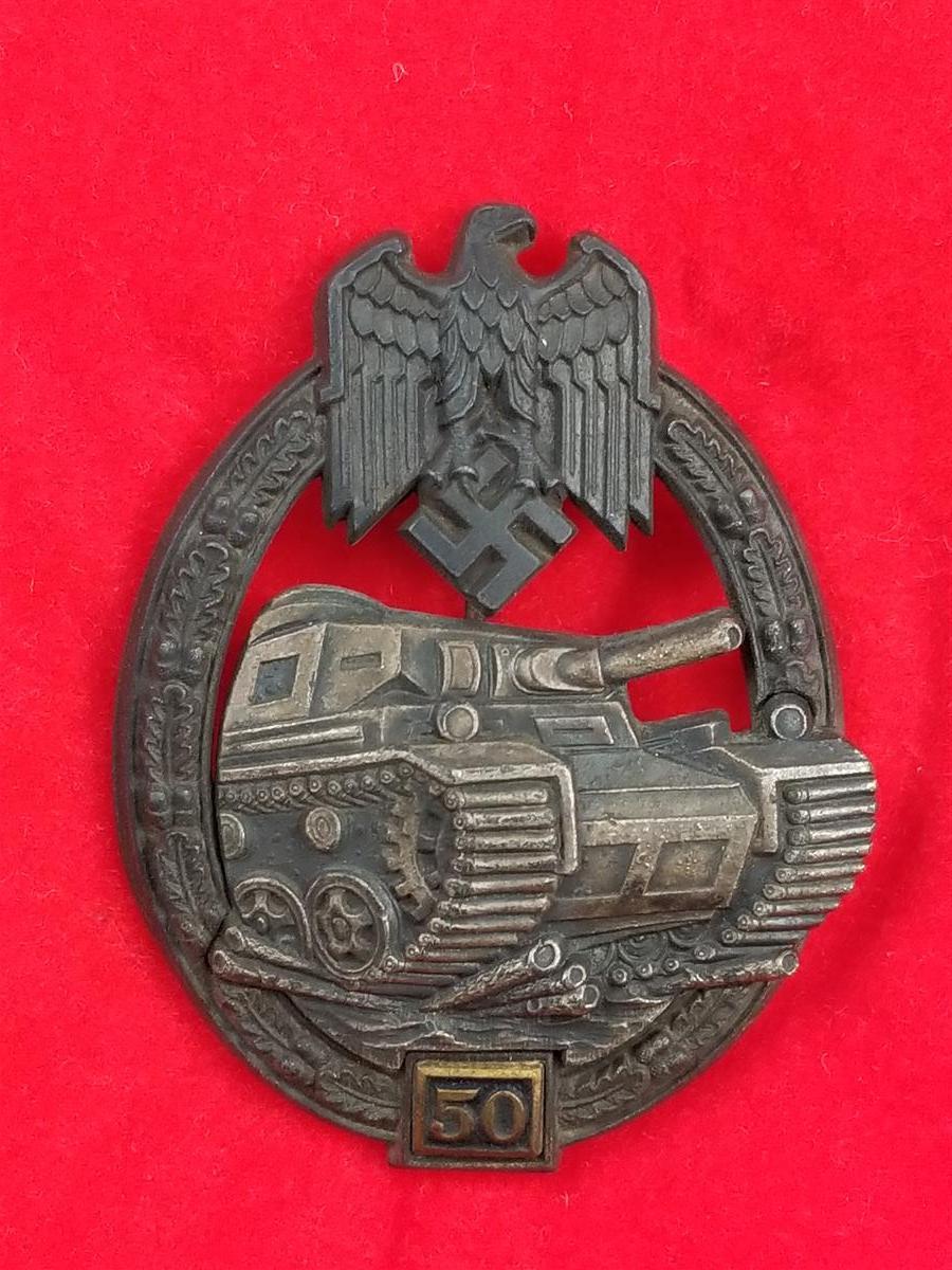 Awards, Badges