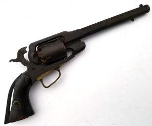 DUG 1858 Remington Revolver
