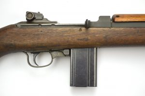 WWII STANDARD PRODUCTS US M1 .30 Caliber CARBINE