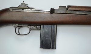WWII WINCHESTER US M1 .30 Caliber CARBINE