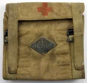 WW1 Field Gear, Equipment