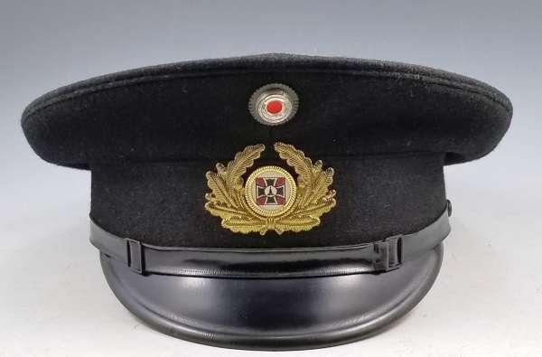 Deutscher Reichskriegerbund Kyffhäuserbund- German Veterans Cap