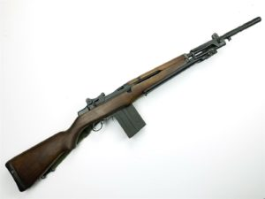 Beretta BM59 Rifle