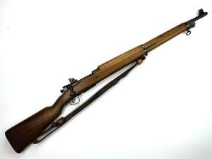WWII Remington Model 03A3 Rifle