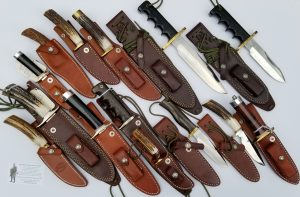 Contemporary Edged Weapons