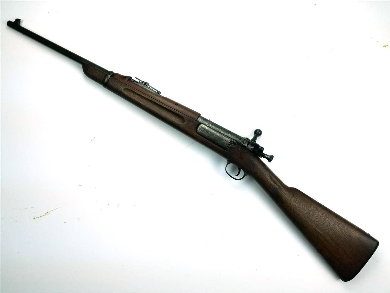 US Springfield Armory Model 1899 Krag-Jorgensen Cavalry Carbine