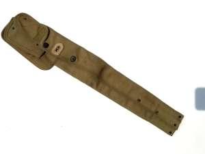 US M1 Carbine Experimental Belt Holster