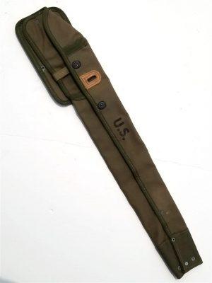 WWII US M1 Carbine Experimental Belt Holster