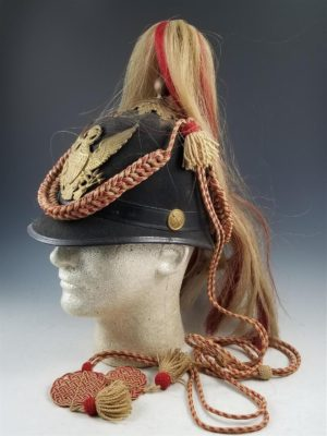 US Scouts 1881 Helmet