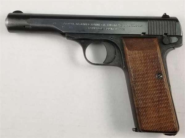 FN Model 1922 Pistol
