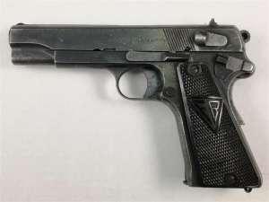 Radom 9 mm Pistole 35(p)