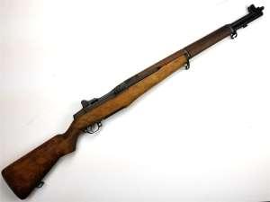 WWII US Springfield M1 Garand