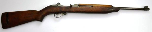 WWII UNDERWOOD US M1 .30 Caliber CARBINE