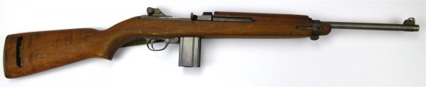 WWII US M1 Carbine Winchester