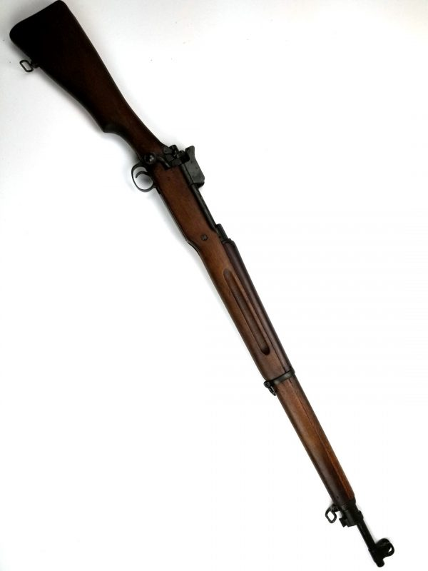 1917 Winchester sn 212112