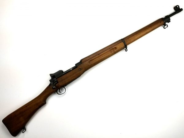 1917 Winchester sn 430263