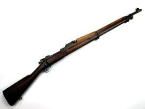 US Springfield 1903 MARK I Rifle