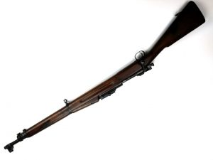 Springfield Model 1903 rifle