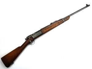 US Springfield Armory Model 1899 Krag Carbine