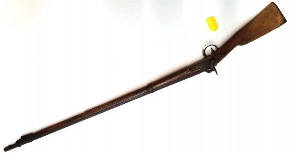 1842 Musket CSA