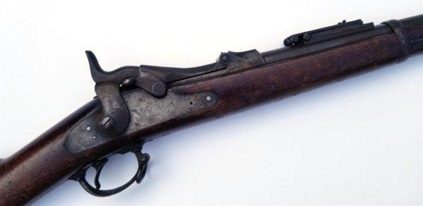 1873 Trapdoor GA