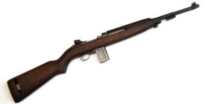 WWII STANDARD PRODUCTS US M1 Carbine