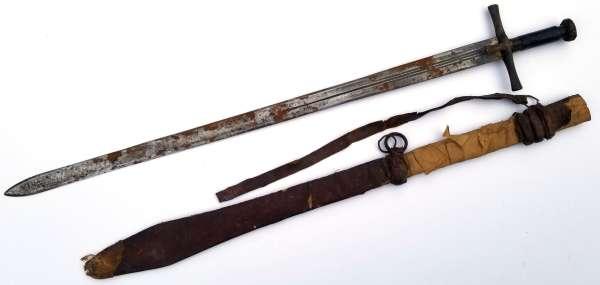 KASKARA Islamic Sword