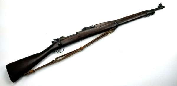 U.S. SPRINGFIELD ARMORY MODEL 1903 MARK I