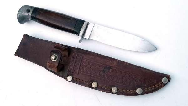 USMC Paramarine Knife