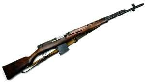 1941 SVT 1940