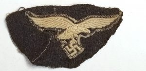 WWII German Luftwaffe Tunic Eagle